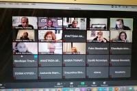 Διαδικτυακή Εκδήλωση του Κέντρου Πρόληψης Π.Ε. Λάρισας - Ο.ΚΑ.ΝΑ.