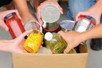 Συλλογή Τροφίμων για την Παιδική Στέγη